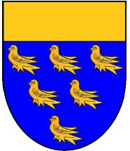 WEST SUSSEX CO ARMS
