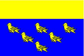WEST SUSSEX CO BANNER