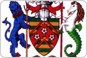 1996 C OF ARMS