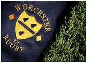 WORCS RUGBY