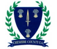 CHESHIRE COUNTY FOOTBALL ASSOCIATION