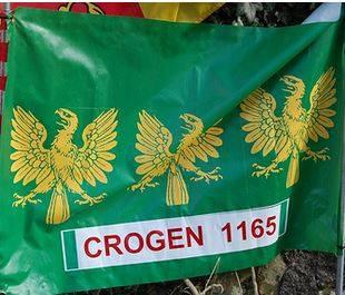 The Battle of Crogen1