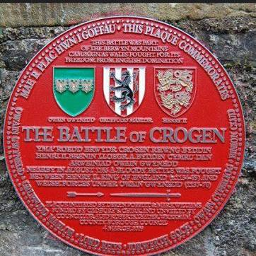 The Battle of Crogen4