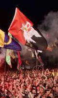 the-flag-of-buckinghamshire-raised-over-the-crowd-at-glastonbury-this-weekend