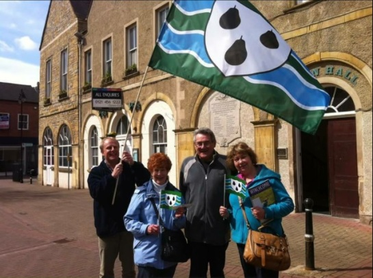 worcestershire-residents-proud-of-their-county-flag