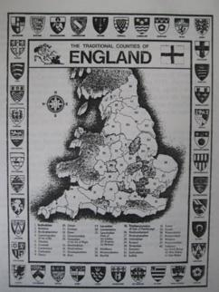 COUNTY CHART 1