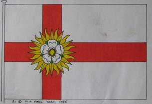 FAUL FLAG