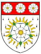 WEST RIDING COAT ARMS
