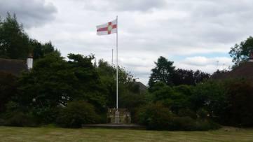 Macdonnell Gardens, Hertfordshire