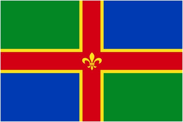 LINCS FLAG