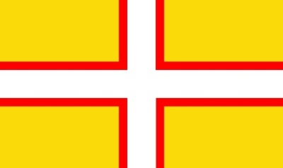 COUNTY FLAG