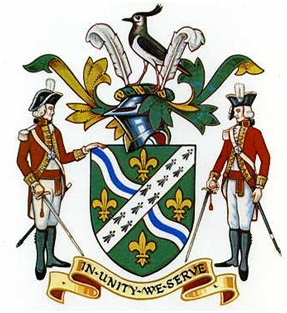 LINCOLNSHIRE ARMS