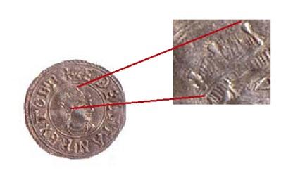SAXON COIN