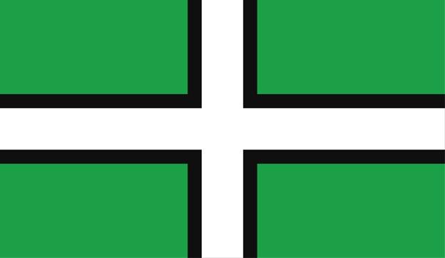 devon-flag