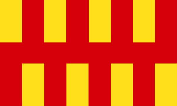 Northumberland Flag | British County Flags