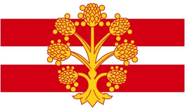WESTMORLAND FLAG
