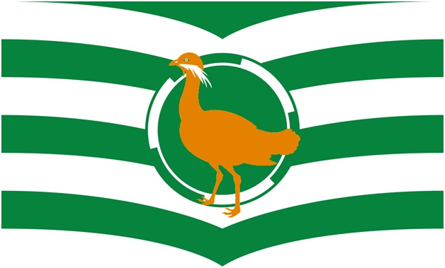 WILTS FLAG