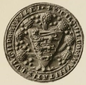 APPLEBY SEAL