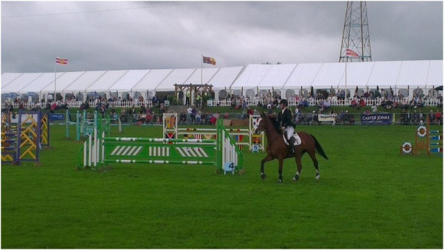 COUNTY SHOW 1