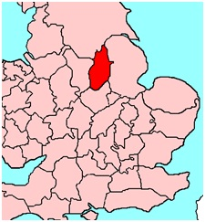 NOTTS MAP