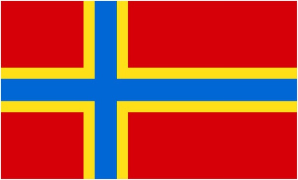 orkney-flag