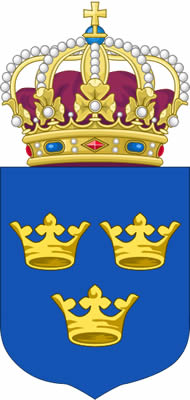 arms-of-sweden