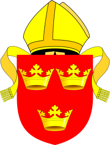 Diocese of Ely arms