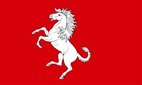 KENT FLAG