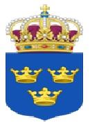 SWEDEN ARMS