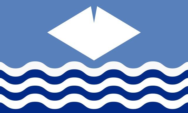 IOW Flag
