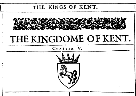 Kingdom of Kent