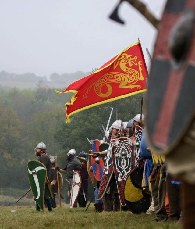 an-actual-photo-of-the-wessex-flag-from-1066