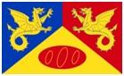 Craig-y Small flag