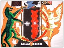 TIBBETS BC ARMS