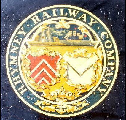 rhymney rail