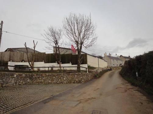 Slade Gower Peninsula