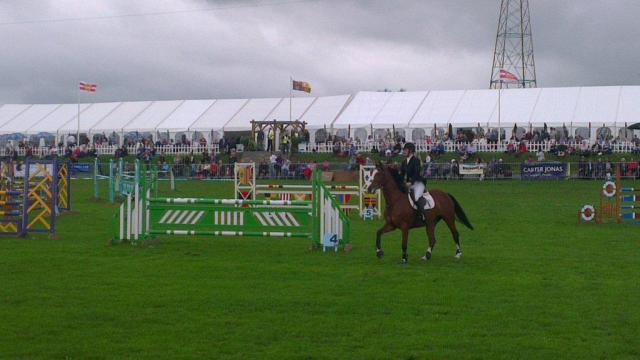 Westmorland Show 2013