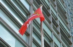 Essex Flag - DCLG