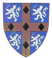 DURHAM CC ARMS POST 61