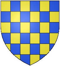 DE WARENNE SHIELD (2)
