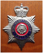 POLICE BADGE (2)