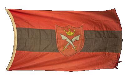 Middx Regiment (2)
