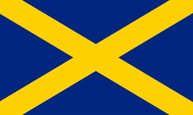 FLAG OF MERCIA (2)