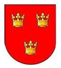 DIOCESE OF ELY ARMS (2)