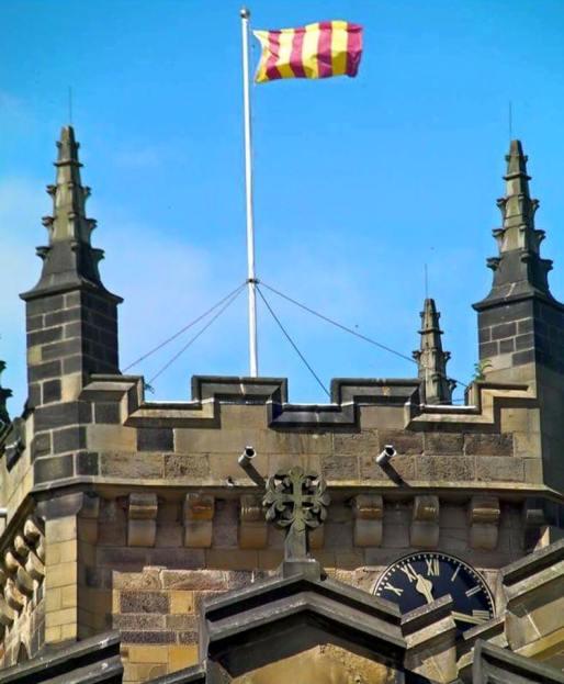 the-regional-flag-of-northumbria