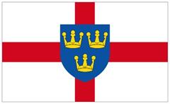 EAST ANGLIA FLAG (2)