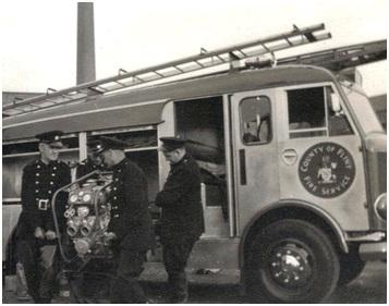 FIRE ENGINE (2)