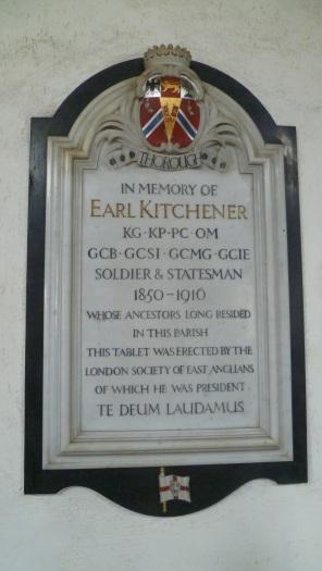 Kitchener Memorial 1 (2)