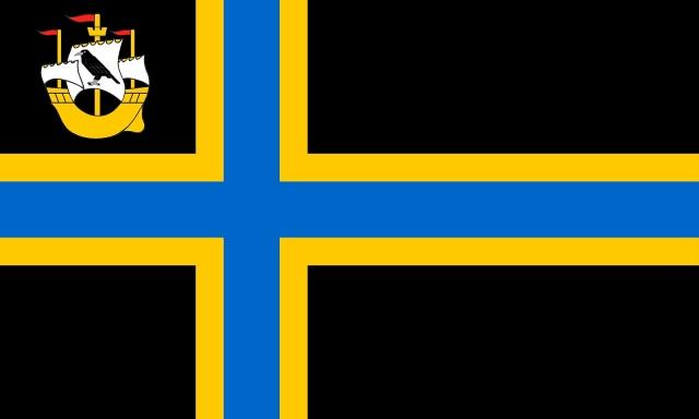 Caithness Flag