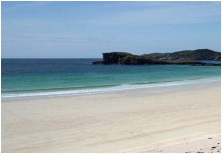CAITHNESS BEACH (2)